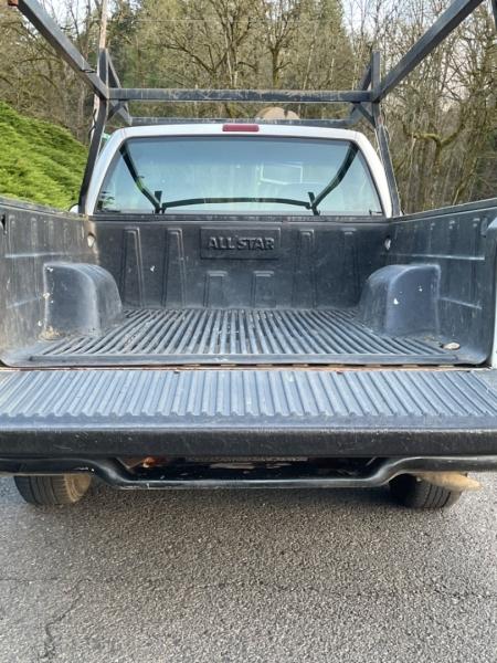 Chevrolet S-10 1997 price $5,295