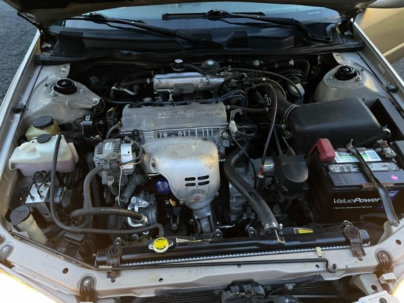 Toyota Camry 1997 price $3,295