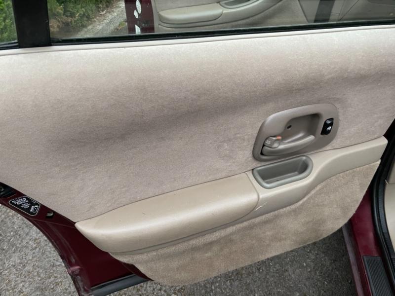 Chevrolet Lumina 1999 price $3,995