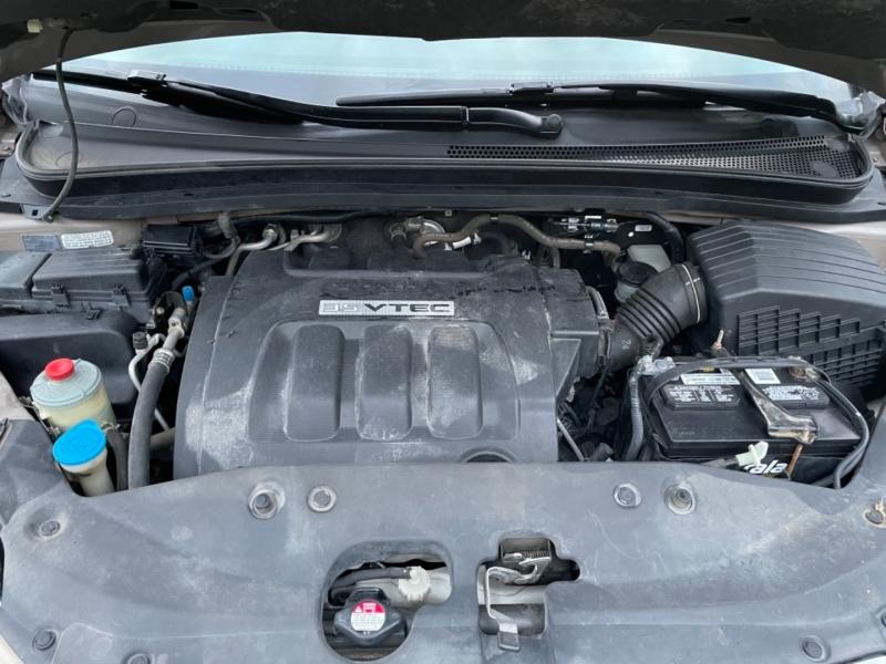 Honda Odyssey 2005 price $4,995