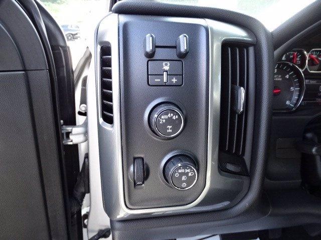 Chevrolet Silverado 1500 2017 price $33,998