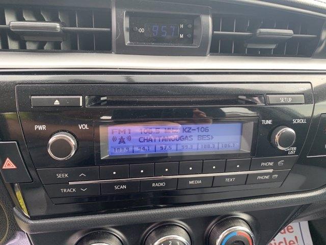 Toyota Corolla 2015 price $9,990