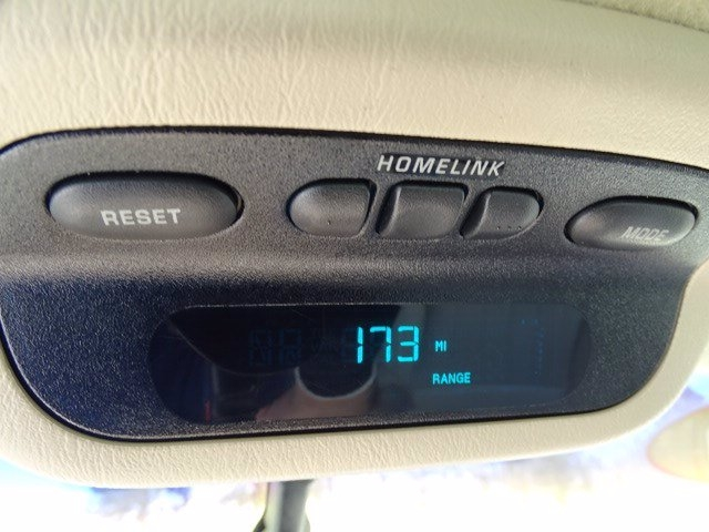 Chevrolet Impala 2002 price $6,350