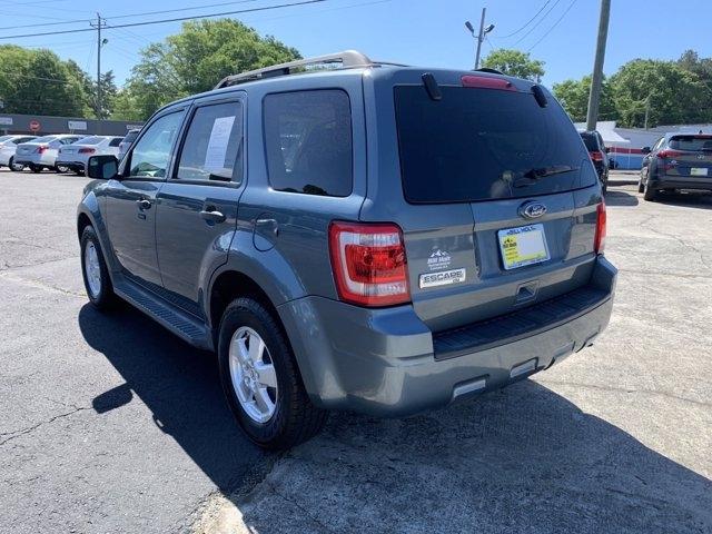 Ford Escape 2012 price $6,511