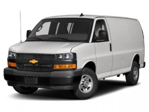 Chevrolet Express Cargo Van 2018 price $29,998