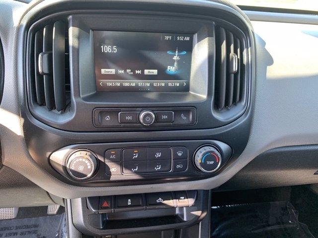 Chevrolet Colorado 2018 price $28,990