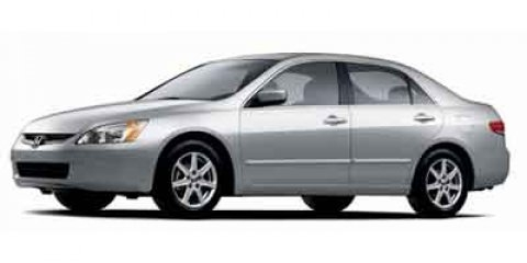 Honda Accord Sdn 2004 price Call for Pricing.
