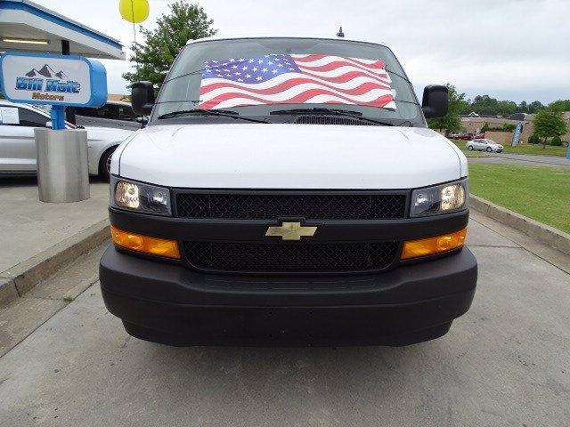 Chevrolet Express Cargo Van 2020 price $24,998