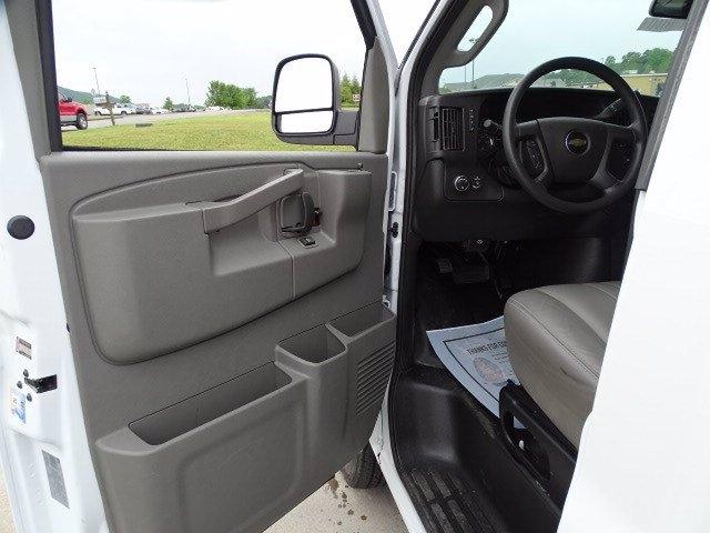 Chevrolet Express Cargo Van 2020 price $29,200
