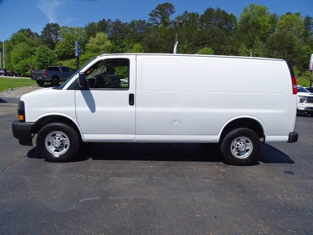 Chevrolet Express Cargo Van 2020 price $24,990