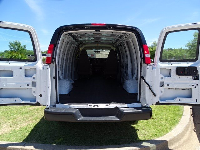 Chevrolet Express Cargo Van 2020 price $23,990