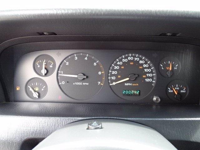 Jeep Grand Cherokee 2004 price $5,990