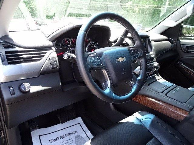 Chevrolet Tahoe 2017 price $36,998