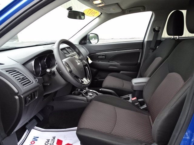 Mitsubishi Outlander Sport 2017 price $13,990