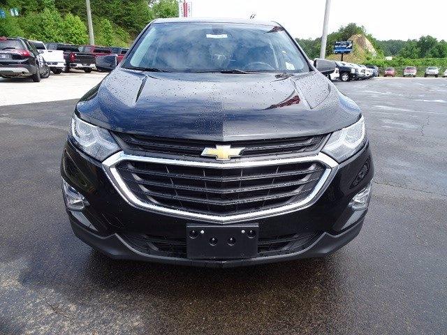 Chevrolet Equinox 2018 price $18,110