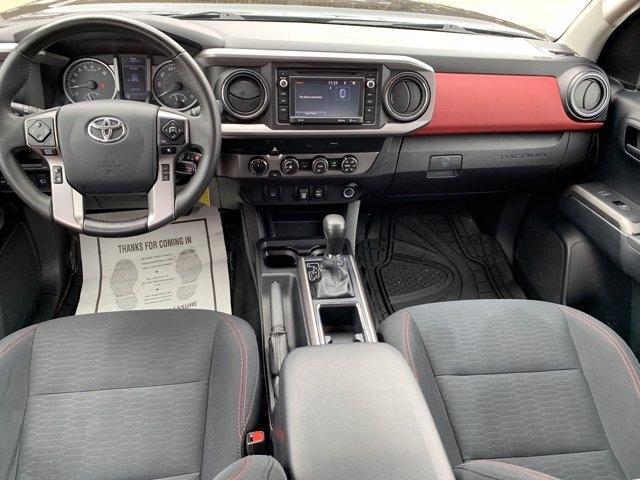 Toyota Tacoma 4WD 2019 price $35,998