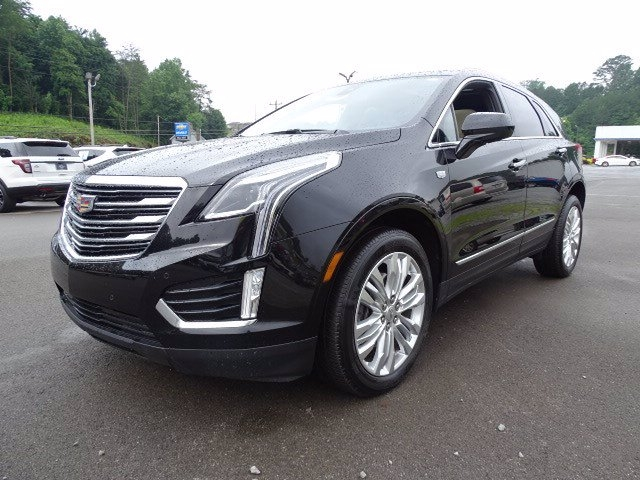 Cadillac XT5 2019 price $31,798