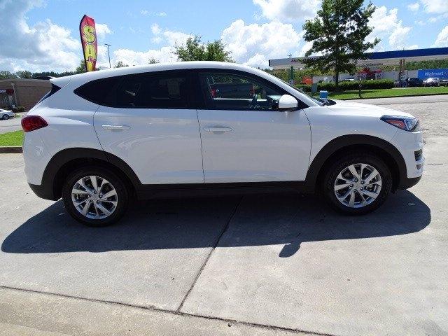 Hyundai Tucson 2019 price $17,250
