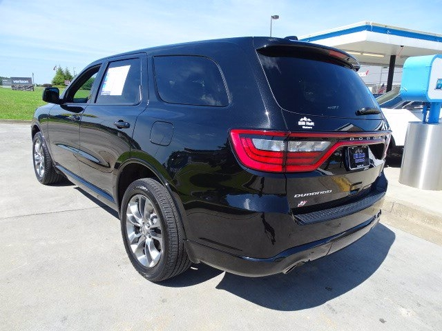 Dodge Durango 2019 price $29,990