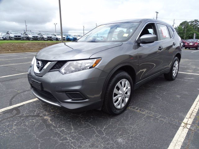 Nissan Rogue 2016 price $16,250