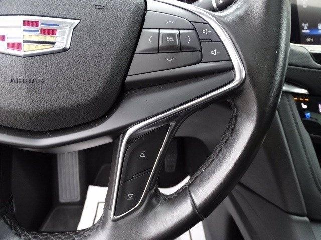 Cadillac XT5 2019 price $31,998