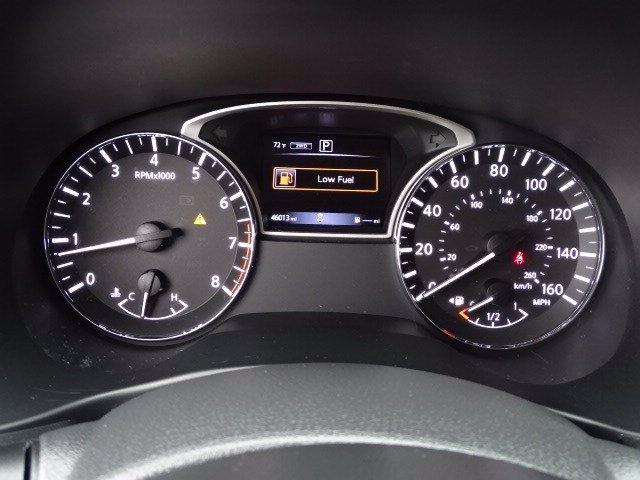 Nissan Pathfinder 2018 price $21,550