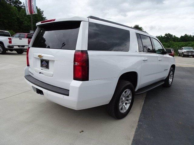 Chevrolet Suburban 2019 price $41,998