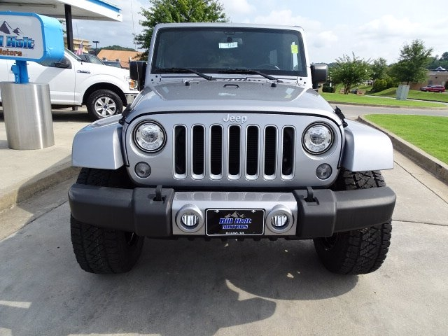 Jeep Wrangler JK Unlimited 2018 price $36,998