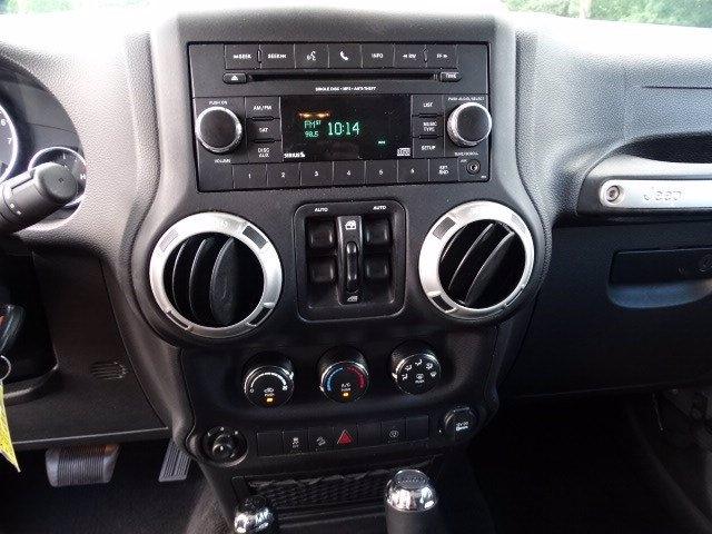 Jeep Wrangler JK Unlimited 2018 price $34,550