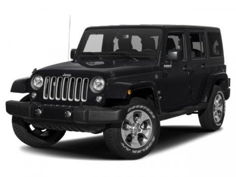 Jeep Wrangler JK Unlimited 2018 price $36,998