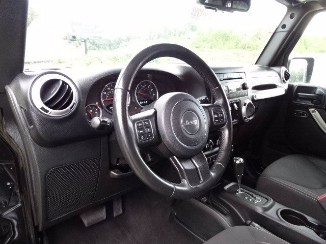 Jeep Wrangler JK Unlimited 2018 price $31,890