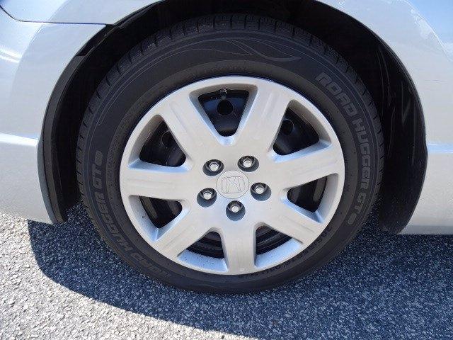 Honda Civic Cpe 2008 price $8,990