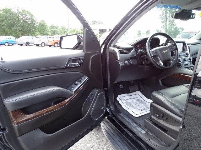 Chevrolet Tahoe 2019 price $43,990