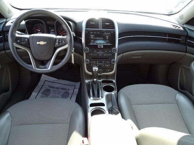 Chevrolet Malibu 2015 price $10,998