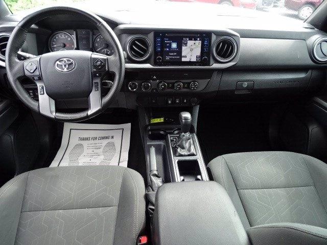 Toyota Tacoma 4WD 2019 price $39,250