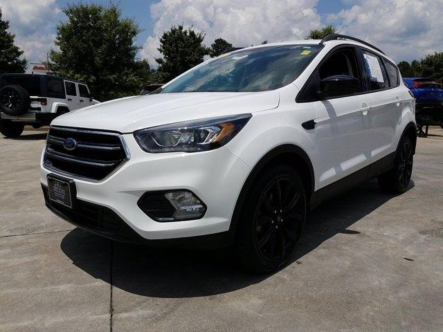 Ford Escape 2019 price $19,990