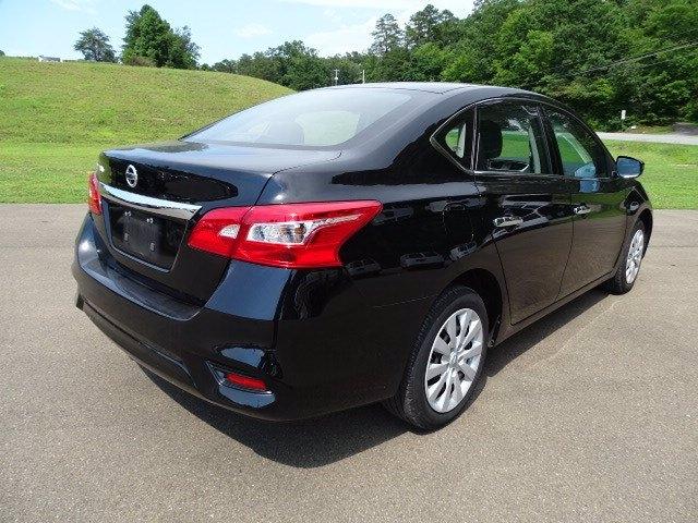 Nissan Sentra 2018 price $14,598