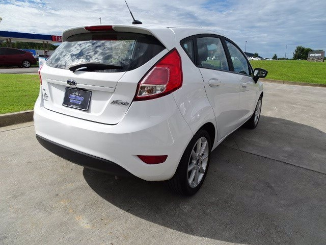 Ford Fiesta 2019 price $13,998