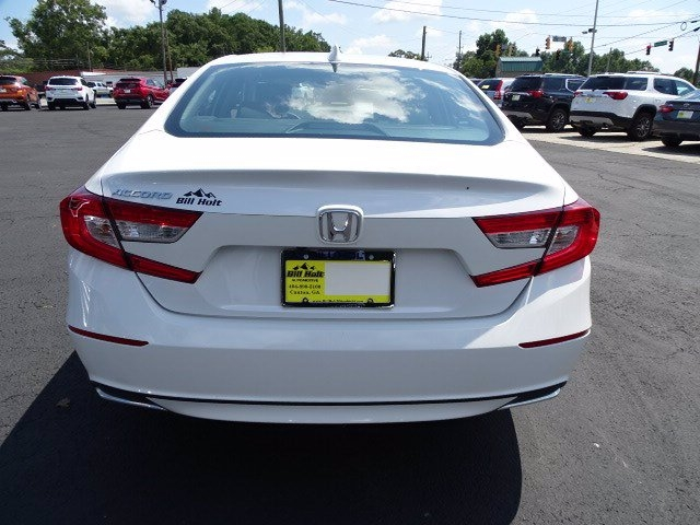 Honda Accord Sedan 2019 price $22,550