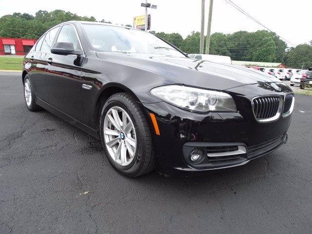 BMW 5 Series 2016 price $24,390