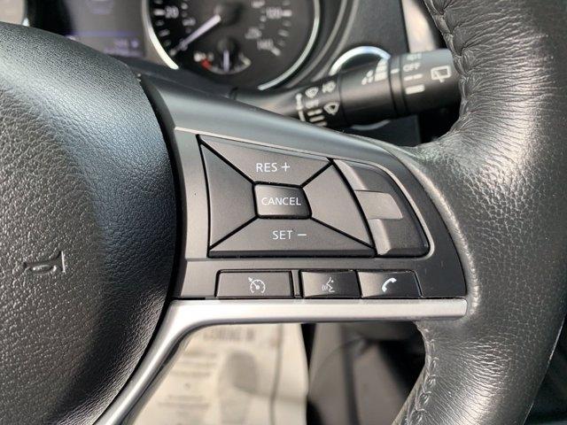 Nissan Rogue 2018 price $23,550