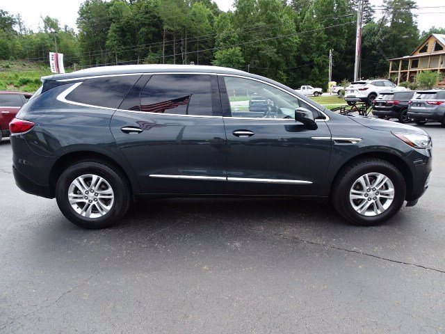Buick Enclave 2019 price $28,599