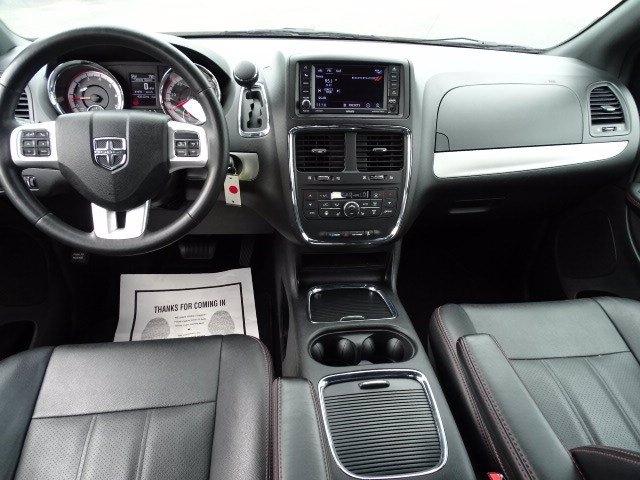 Dodge Grand Caravan 2019 price $19,595