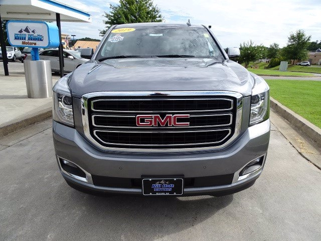 GMC Yukon XL 2019 price $47,500