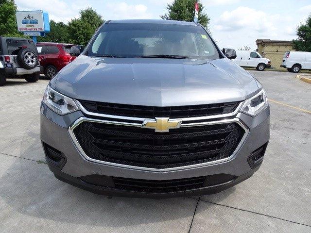 Chevrolet Traverse 2019 price $27,990