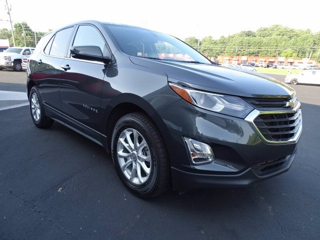 Chevrolet Equinox 2019 price $17,550