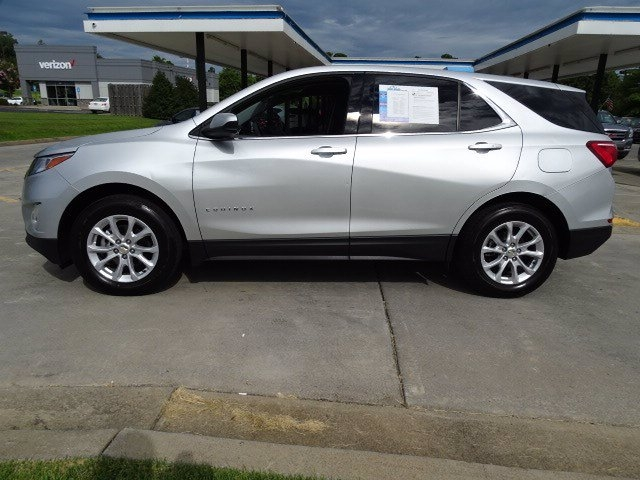 Chevrolet Equinox 2018 price $19,998