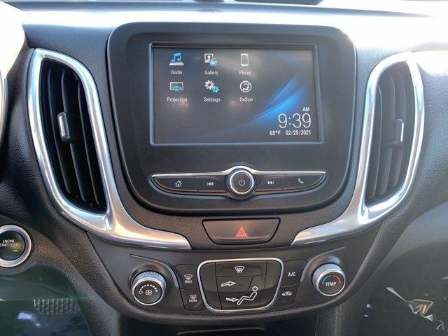 Chevrolet Equinox 2018 price $19,990