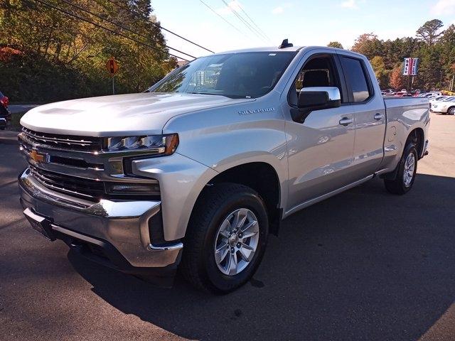 Chevrolet Silverado 1500 2020 price $35,798