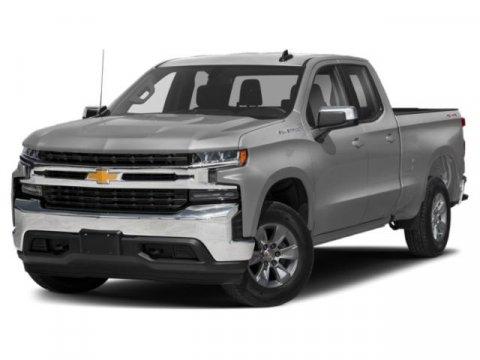 Chevrolet Silverado 1500 2020 price $35,887